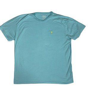 Polo Ralph Lauren T-Shirt Solid S/S Coton Logo
